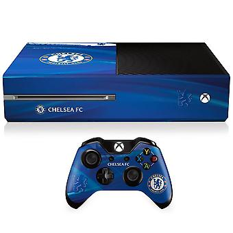 Chelsea FC Xbox One Skin Bundle