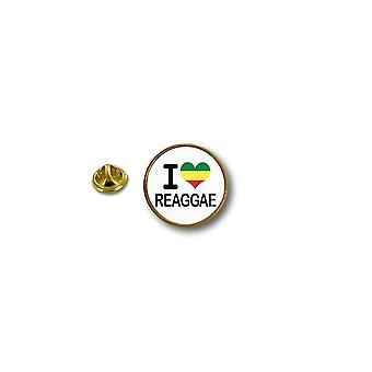 Pine PineS PIN rinta nappi PIN-apos; s Metal biker Motard Rasta reggae Rastafari Judah leijona R1