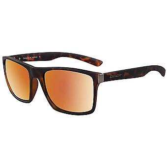 Dirty Dog Volcano Sunglasses - Black/Grey