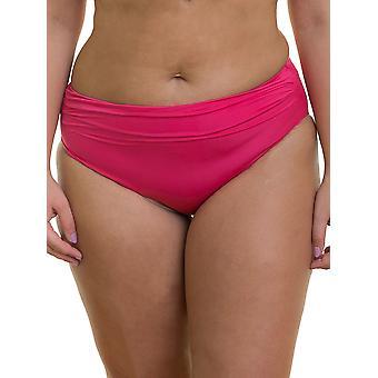 Florea High Waist Bikini Brief