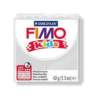 Gris clair fimo Kids (80) 42g