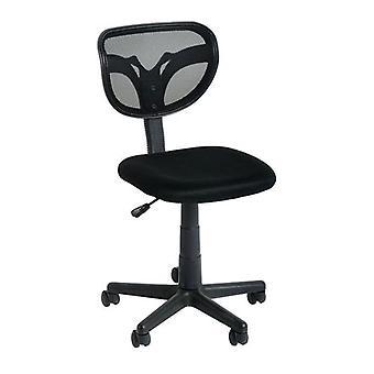 Budget Clifton computer stoel zwart