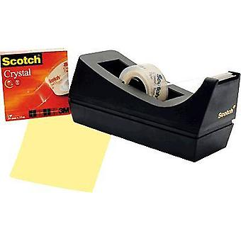 3M tape dispenser 83980 svart