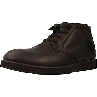 Cetti Booties C1104 Color Black