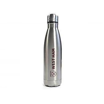 West Ham United FC drikke flaske