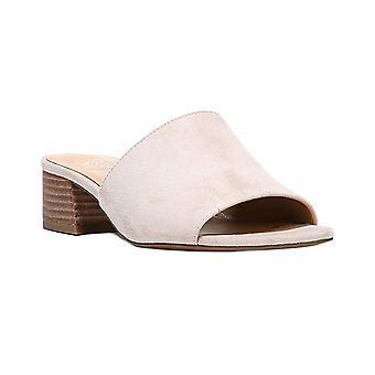 Franco Sarto Womens Tempest Open Toe Formal Gladiator Sandals