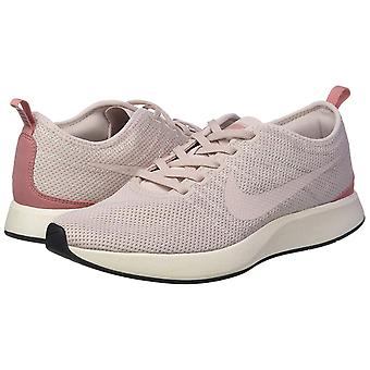 Nike Womens Dualtone Racer Low Top Lace Up Running Sneaker