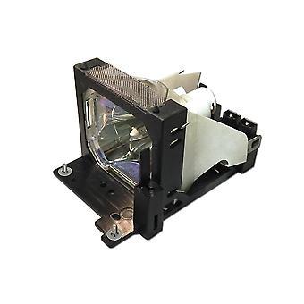 Lampada per proiettore di sostituzione Potenza Premium con lampadina Ushio per Hitachi DT00331