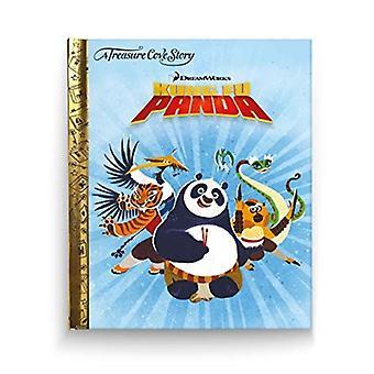 Treasure Cove Story  Kung Fu Panda