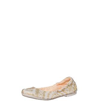 Desigual naiset ' s serpiente ballerina pumppu