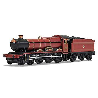 Hogwarts Express Diecast Model Train from Harry Potter