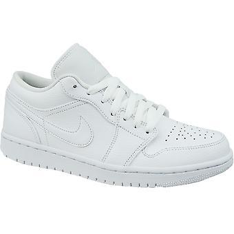 Jordan Air 1 Low 553558-126 Mens sneakers