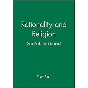 Rationaalisuuden ja uskonto - onko usko on syy? mennessä Roger Trigg - 97