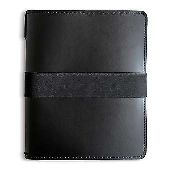 Remember TripBook Solid Black