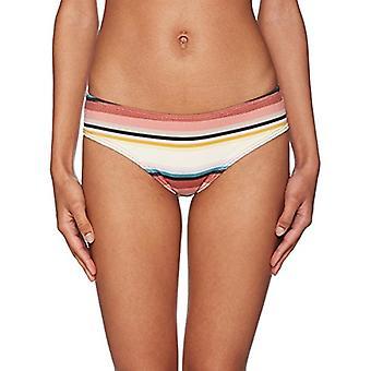 Billabong Junior ' s lett Daze Hawaii bikini bunn, multi, M