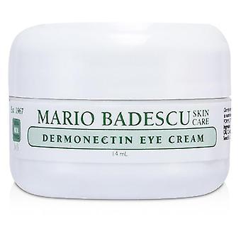 マリオ Badescu Dermonectin アイクリーム - オールスキン タイプ - 14 ml/0.5 oz