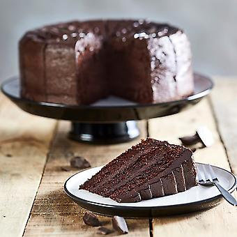 Country Range Frozen Triple Layer Chocolate Fudge Cake