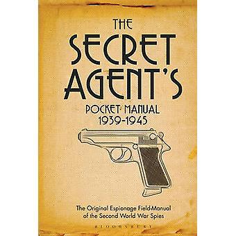 دليل جيب العملاء السريين بقلم ستيفن بول