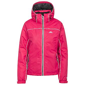 Tunkeutuminen naisten/naisten Sandia Ski takki