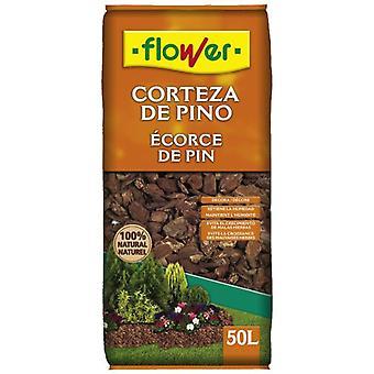Flower Pine bark Decorative 15/30 4-90209 (Garden , Gardening , Seeds)