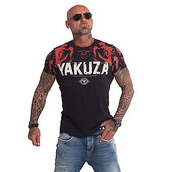 YAKUZA T-paita Sick N Fxck