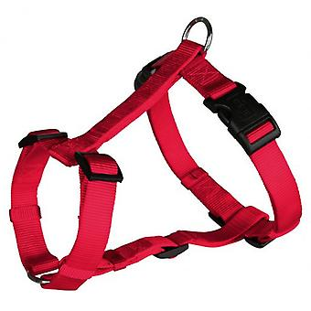 Trixie Harness Classic Red (Dogs , Collars, Leads and Harnesses , Harnesses)