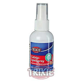 Trixie Spray juego Catnip (Cats , Cat Nip, Malt & More)