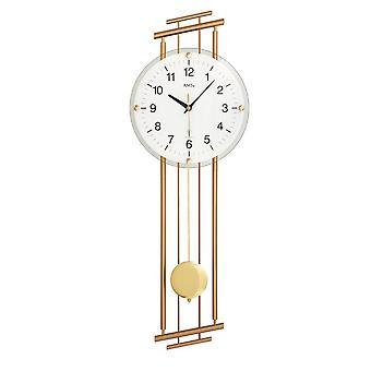 Horloge de pendule radio AMS - 5315