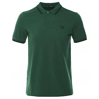Fred Perry Twin Tipped Polo Camisa M3600 J72