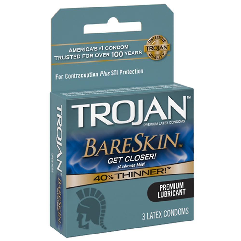 Trojan condoms expiration date 2021