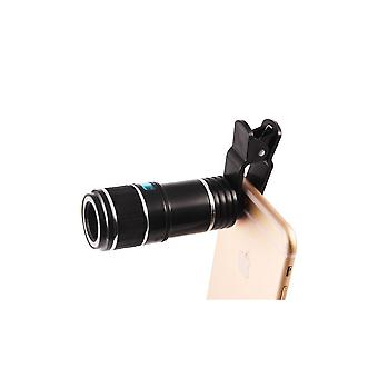 X12 Optical Zoom For Smartphone Hautik