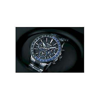 Seiko - Armbanduhr - Herren - SSH009J1 - GPS Solar - Astron