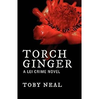 Torch Ginger by Neal & Toby