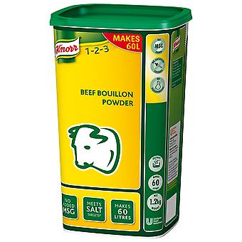 Knorr Professional Beef Bouillon Powder