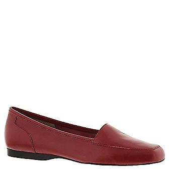 ARRAY Freedom Women's Slip On 5.5 B(M) US Chili