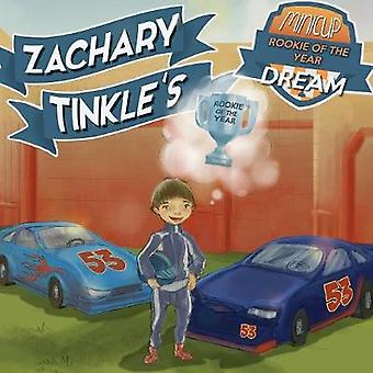 Zachary Tinkles MiniCup Rookie Of The Year Dream by Tinkle & Zachary