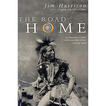 The Road Home by Harrison & Jim