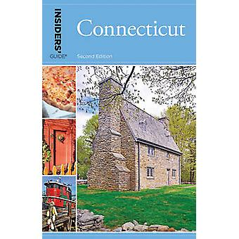 Insiders Guide to Connecticut 2nd Edition by Lehman & Eric D.