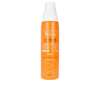 Avene Solaire Haute Protection Spray Spf30 200 Ml Unisex