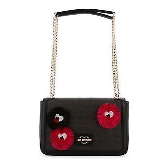 Woman synthetic shoulder handbags lm74935