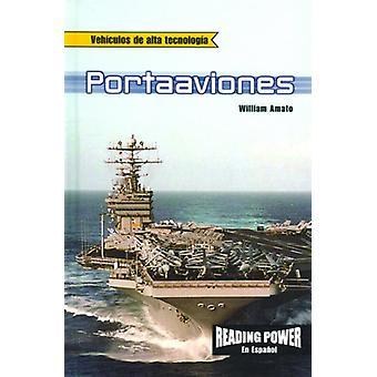 Portaaviones by William Amato - 9780823968831 Book