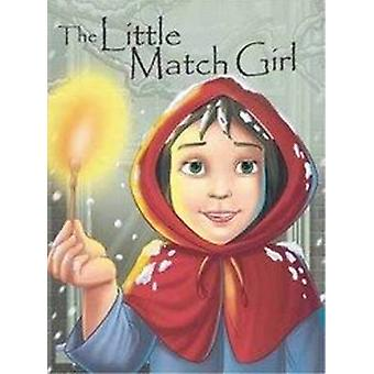 The Little Match Girl by Pegasus - 9788131914687 Book