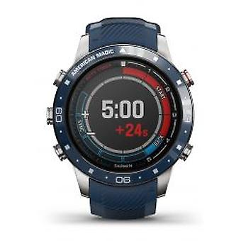 Garmin MARQ Capitaine American Magic Smartwatch (010-02454-01)