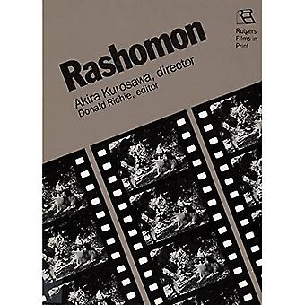 Rashomon, Vol. 6