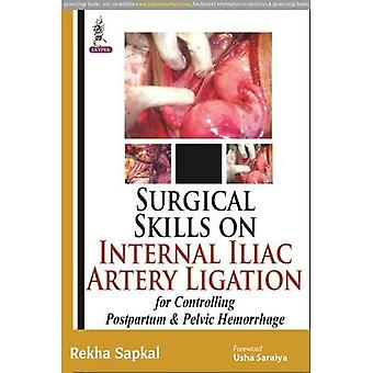 Surgical Skills on Internal Iliac Artery Ligation for Controlling Postpartum and Pelvic Hemorrhage