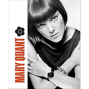 Mary Quant by Jenny Lister - 9781851779956 Book