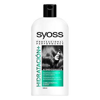 Repairing Conditioner Syoss (500 ml)