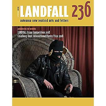 Landfall 236 by Emma Neale - 9781988531557 Book