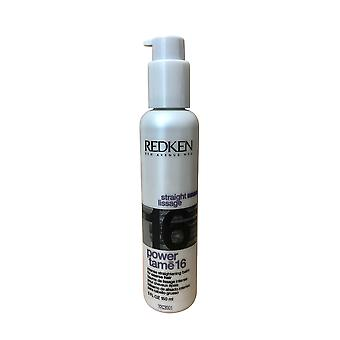 Redken Power Tame 16 Intensive Geraden Balsam 5 OZ