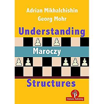 Understanding Maroczy Structures by Adrian Mikhalchishin - 9789492510